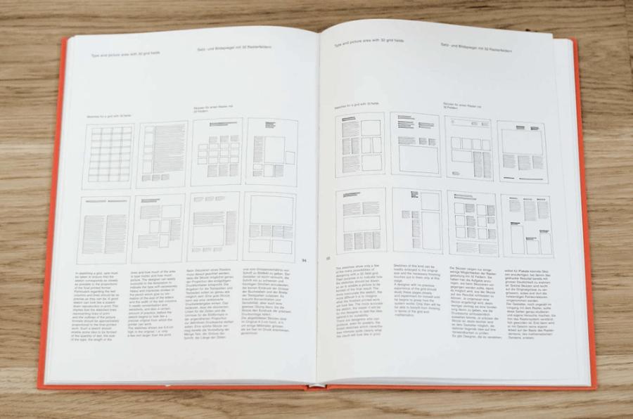 8000多字!超全面的栅格系统入门手册!