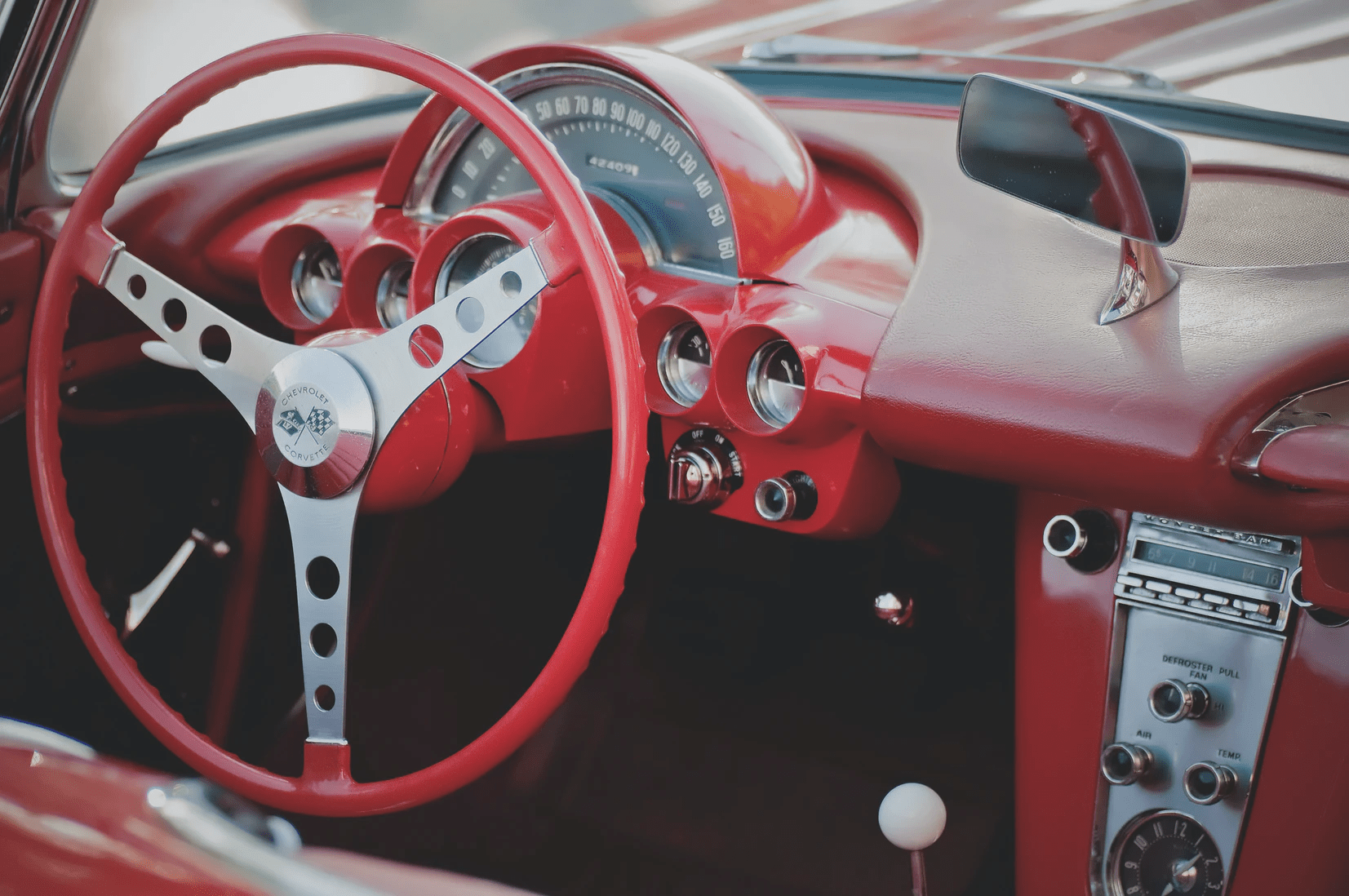 想做好车载设计?先掌握这份 Carplay 设计规范(上)