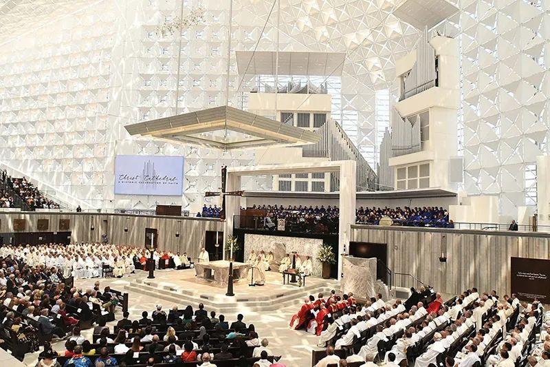 建筑界奥斯卡「普利兹克奖」第一人:菲利普·约翰逊