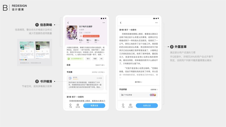如何提高用户体验?来看QQ阅读的设计师怎么做!