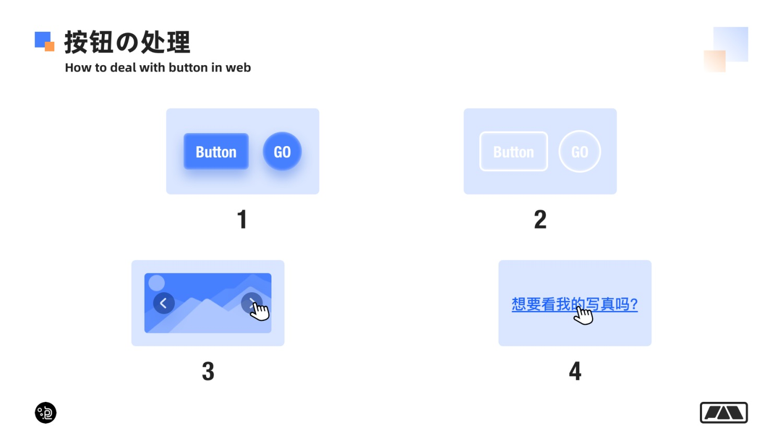 万字长文!帮你掌握网页端交互创意 99% 的玩法!