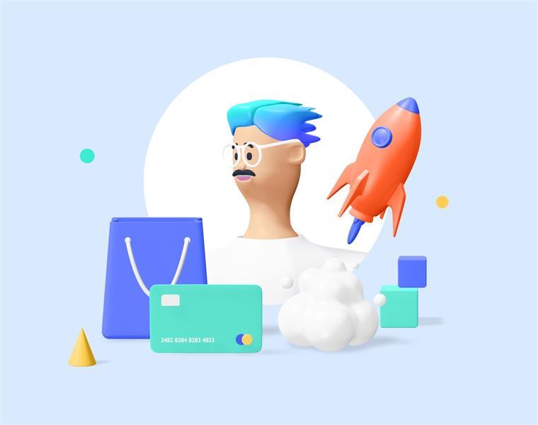 这7个素材网站,帮你搞定3D设计!