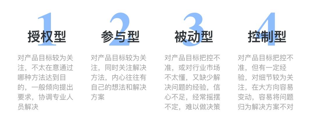 想让设计更快过稿,先掌握这4类需求应对模式