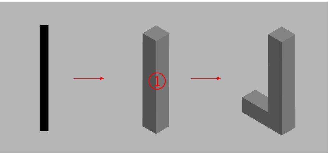 让视觉更有张力的矛盾空间字体,是如何设计的?(上)