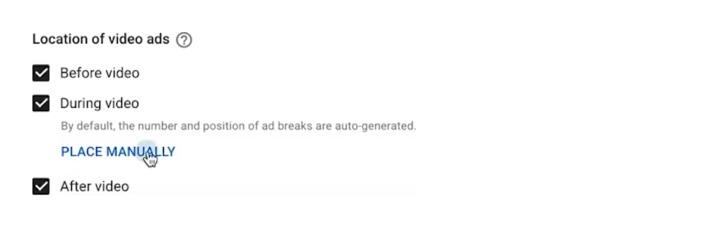 YouTube 这些体验细节,甩出竞品好几条街