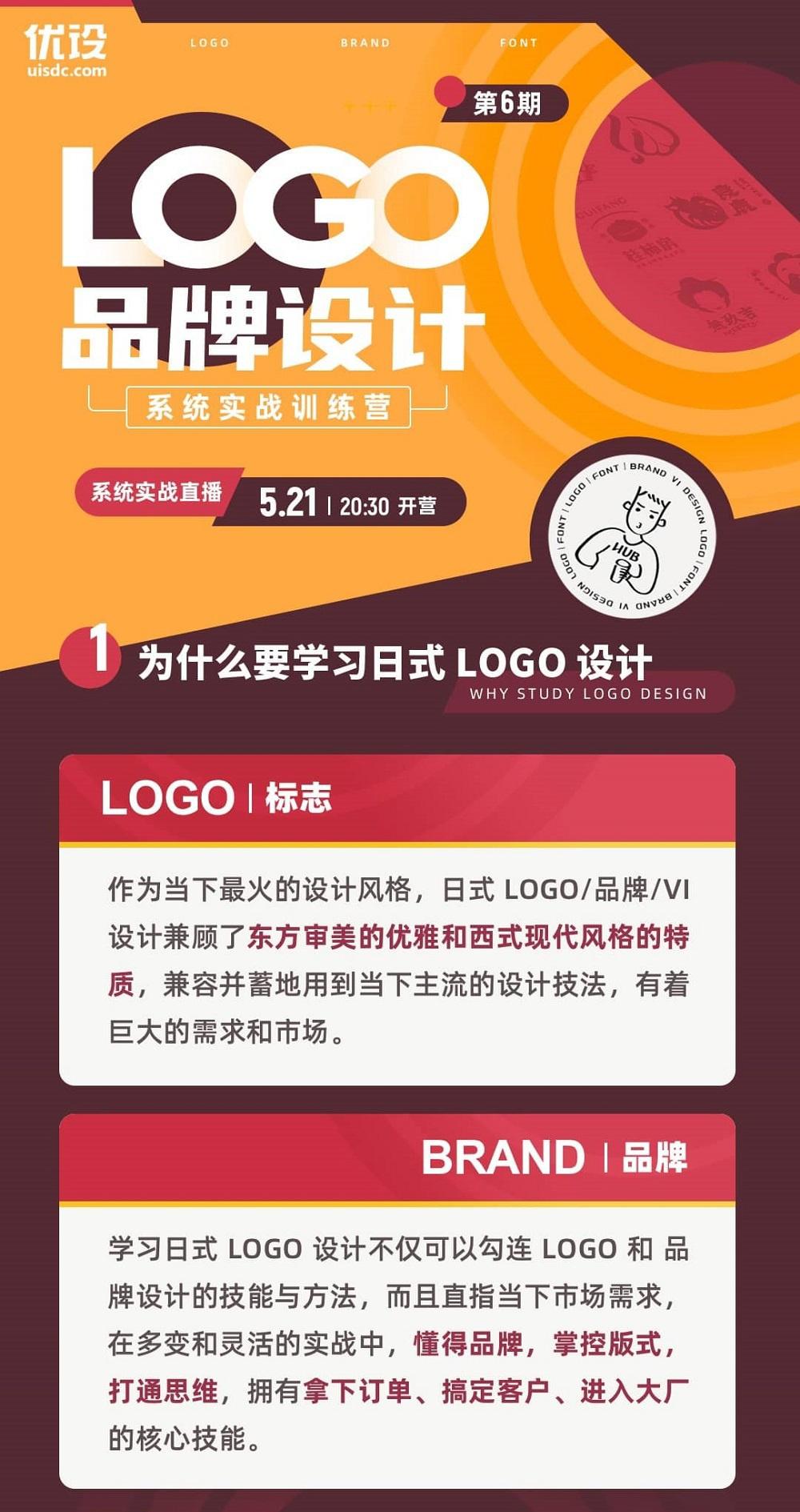 2021 哪一类 LOGO 设计风格最容易接到私单?
