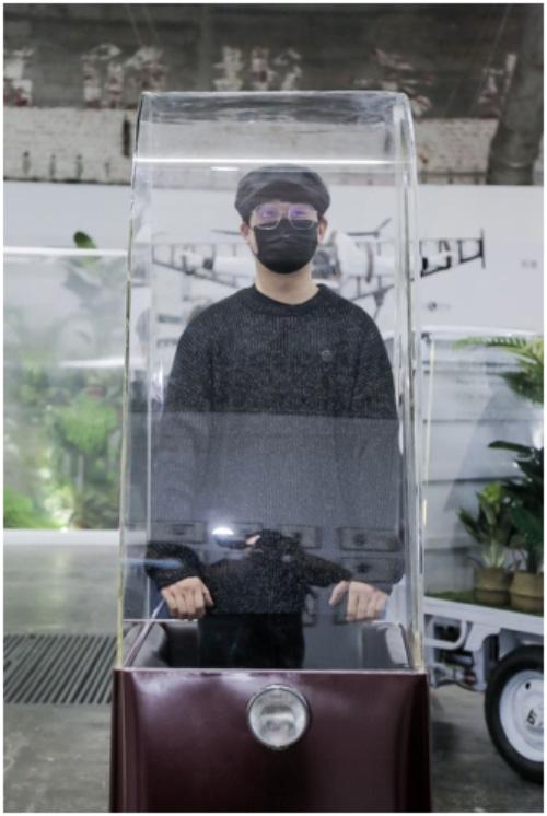 华中国际车展×DT艺术展!5月20武汉酷炫首秀