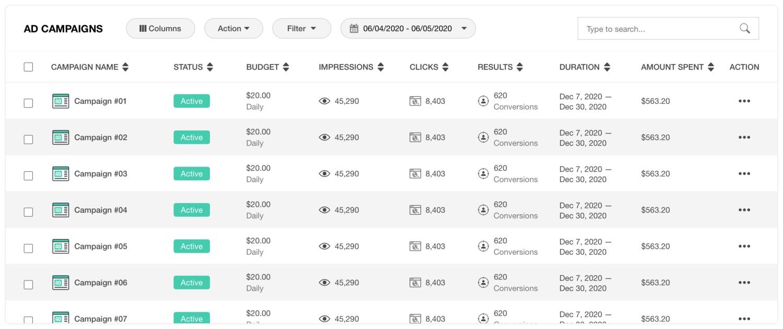 11个超实用的数据表单设计技巧,全是关键知识点!