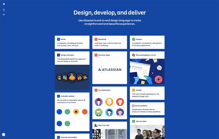 这10个顶尖的设计规范,每个设计师都应该收藏!