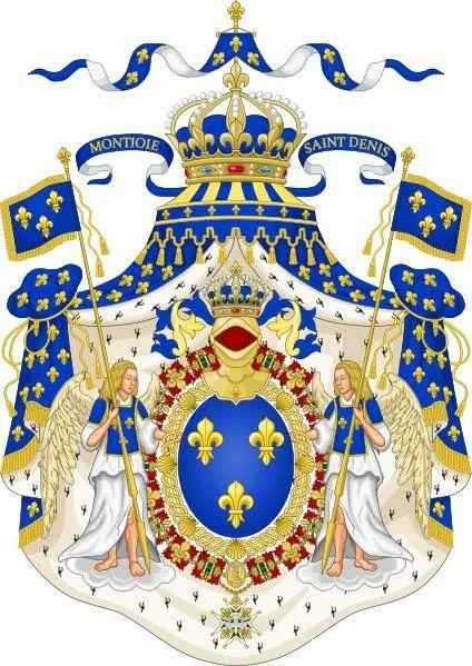 设计史运动列传(一):皇族们的设计