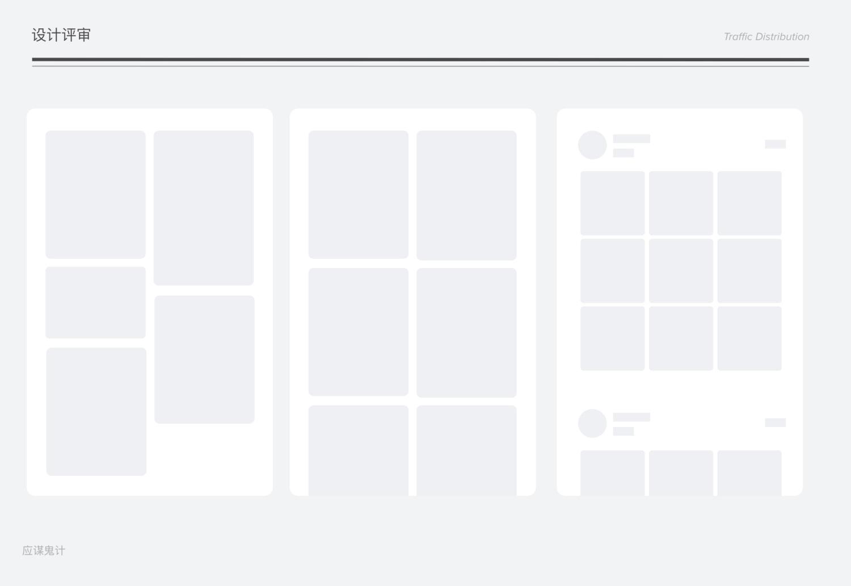 如何顺利通过UI设计评审?掌握这4个注意点!