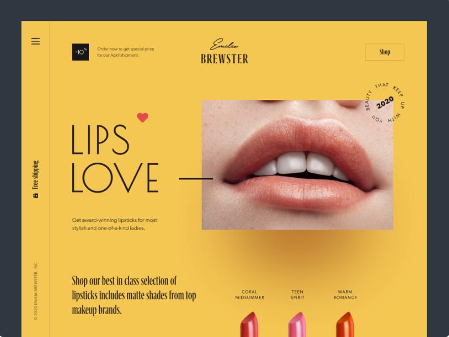 在UI和排版中,让图片快速出彩的10个技巧