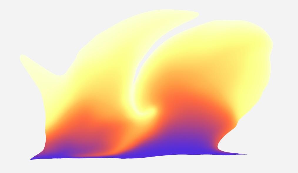 弥散光设计!网易阿里大厂都在用的刷屏级新设计风