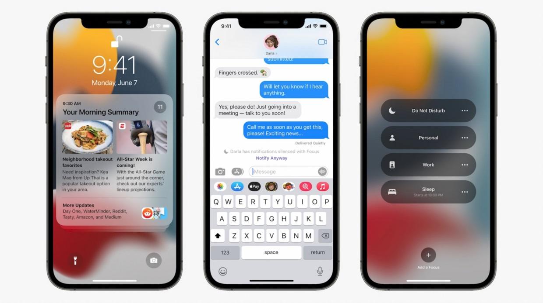 苹果 2021 WWDC 界面设计指南更新了哪些内容?全都在这了!