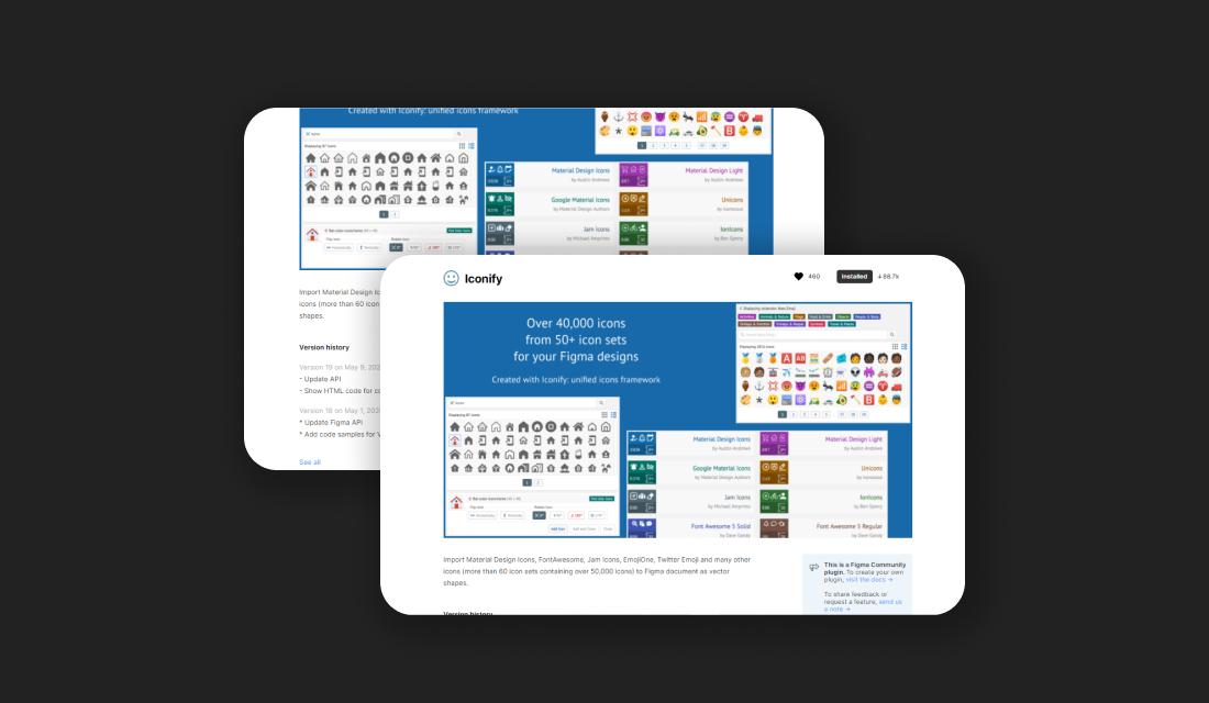 帮 UI 设计师极大提升效率的10款 Figma 插件