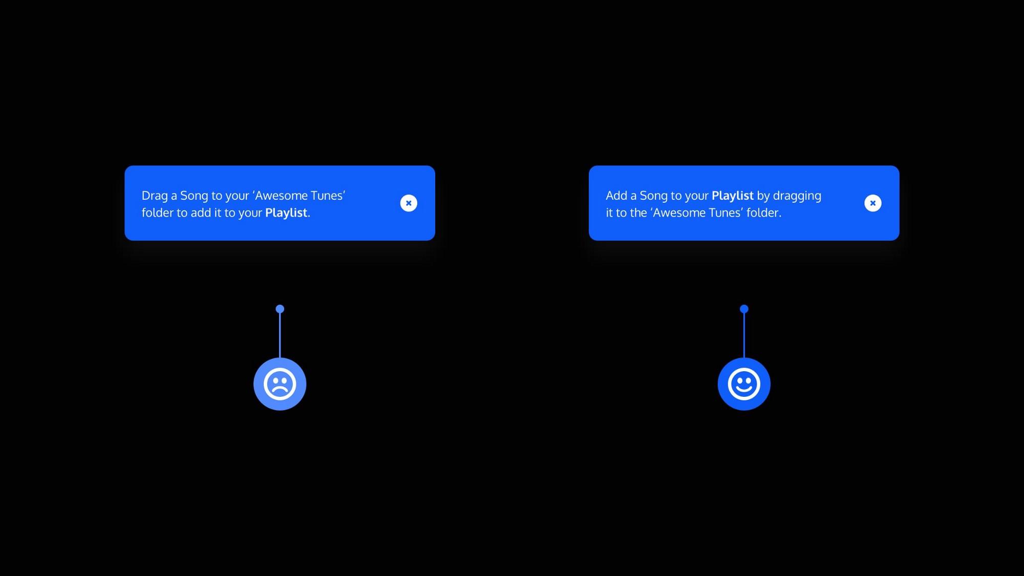 第七波!快速提升 UI 设计效果的 6 个小技巧