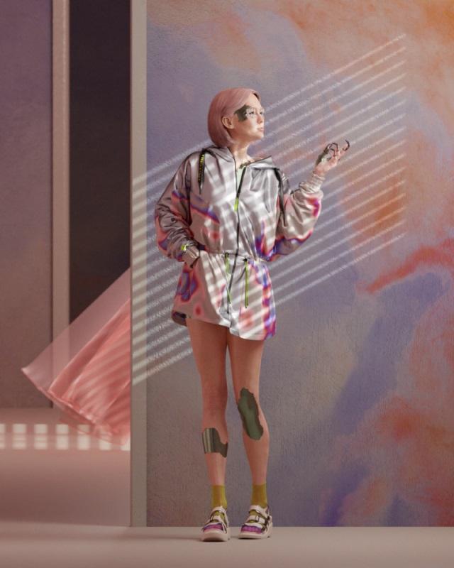 用一篇文章,帮你了解 2021 年爆火的「数字时尚」
