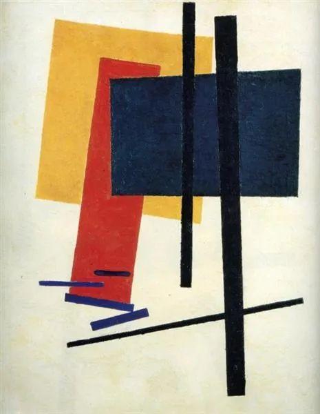用一篇文章帮你理解抽象主义(中):流派中的流派