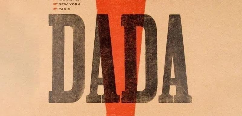用一篇文章,帮你了解视觉冲击的最佳风格「达达主义」