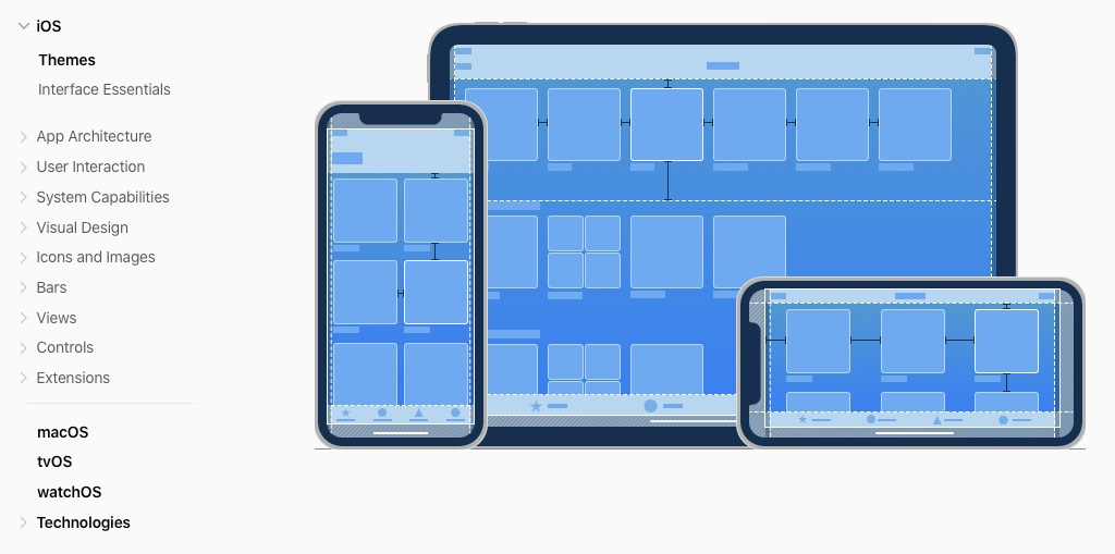 iOS 15 设计规范正式版即将发布,快来下载中文译稿!